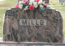 Clara Louise <i>Smith</i> Mills
