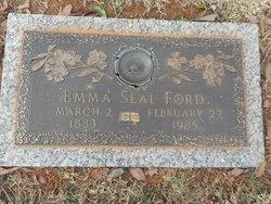 Emma Seal Ford