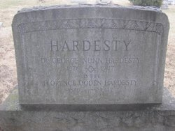 Florence <i>Ogden</i> Hardesty
