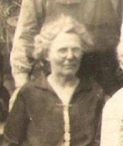 Cordia Lee <i>Rose</i> Farrar