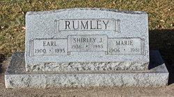Marie Rumley