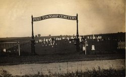Minert Cemetery