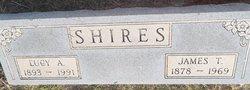 James Thomas Jinx Shires