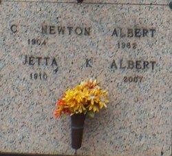 Jetta <i>Keesee</i> Albert