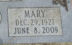 Mary Elizabeth <i>Warner</i> Bass