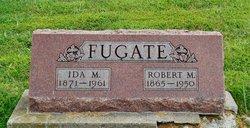 Ida Mae <i>Mathews</i> Fugate