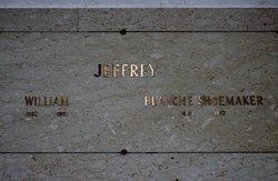 William Bill Jeffrey