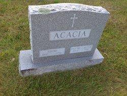 Eddie Acacia