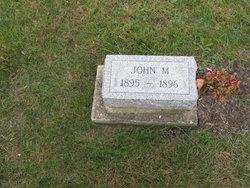 John M. Dague