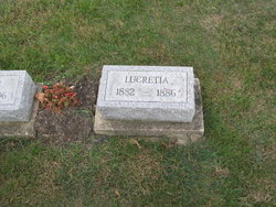 Lucretia Dague