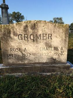 Charles A. Cromer