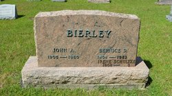 Bernice D. Bierley