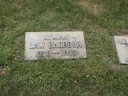 Lyman Law Barbour