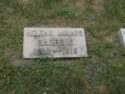 Helean S <i>Minard</i> Barbour