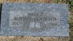 Katie Pearl <i>Learned</i> Courser