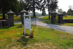 Wallkill Valley Cemetery