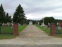 Timmins Memorial Cemetery