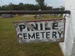 Penile Cemetery