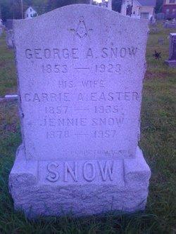 Jennie Snow