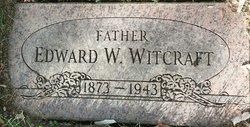 Edward W. Witcraft