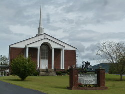 McPheeters Bend Baptist Church Cemetery