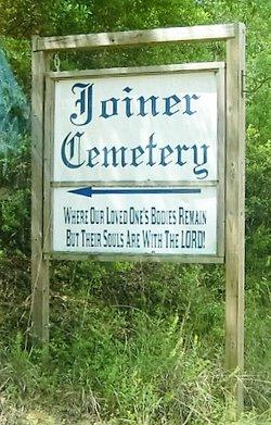 Joiner Cemetery