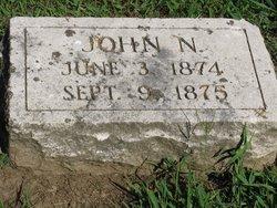 John Nelson Carver