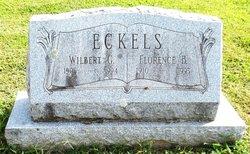 Wilbert G Eckels, Jr