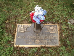 Charles Thomas Barrett
