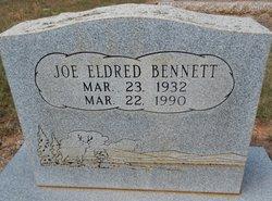 Joe Eldred Bennett