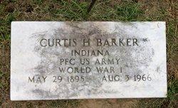 Curtis H. Barker