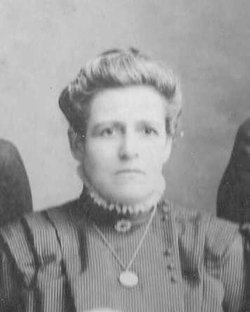 Flora L <i>Van Buskirk</i> McKinley