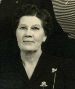 Hilma Gureng <i>Lyng</i> Barchenger