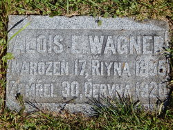 Alois E Wagner
