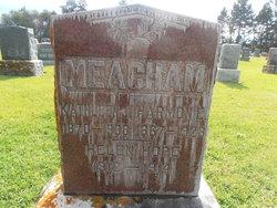 Harmon E. Meacham