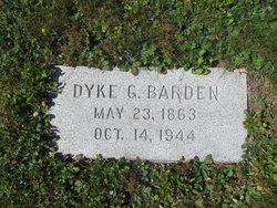 Dyke Gardner Barden