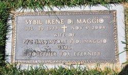 Sybil Irene Di Maggio
