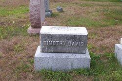 Timothy Davis