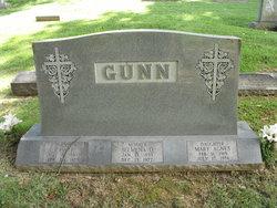 John Francis Pop Gunn, Sr