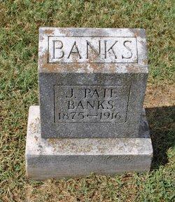 Pate Jackson Banks