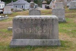 Charles Perkins Thompson