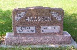 Michael M. Maassen