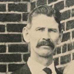 George W Kersey