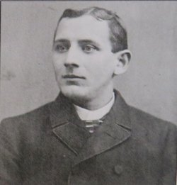 Elias Arthur Baumeister