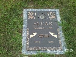 Donna <i>Sekera</i> Allan