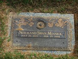 Normand Swan Minnick