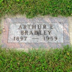 Arthur E Bradley