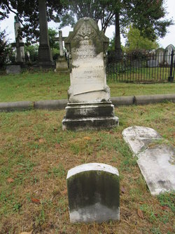 Elizabeth Randolph <i>Daniel</i> Pegram