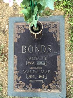 James Horace Bonds