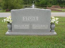 Arthur Ogburn Stone, Sr